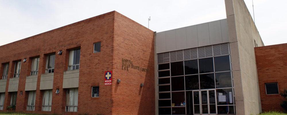 Hospital Isaías Duarte  mejorará su servicio abrirá  servicios adicionales.